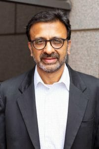 Rahul Puri, PhD Bio Photo